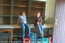 002_Ausstellung2011-Aufbau