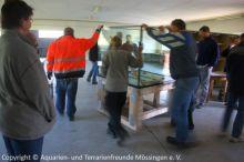 009_Ausstellung2011-Aufbau