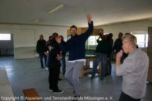012_Ausstellung2011-Aufbau