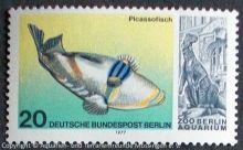 Picasso-Drueckerfisch_D